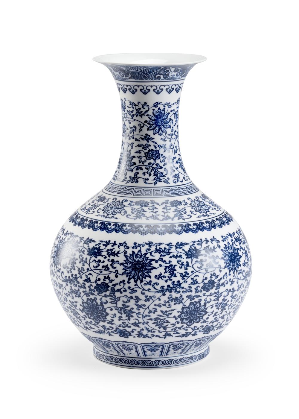 Chelsea House - Taisho Vase
