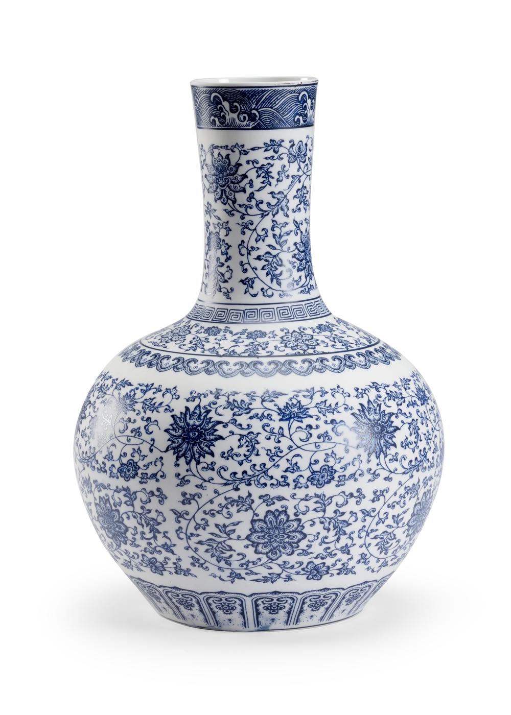 Chelsea House - Edo Vase