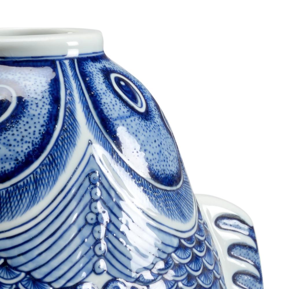 Chelsea House - Fish Vase