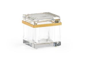 Thumbnail of Chelsea House - Crystal Jewel Box