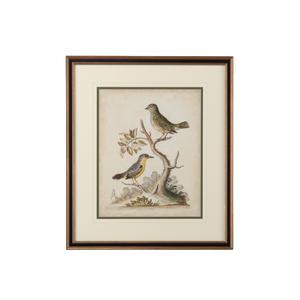 Thumbnail of Chelsea House - Edwards Bird Pairs VII