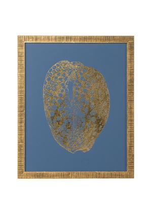 Thumbnail of Chelsea House - Gold Foil Shell II