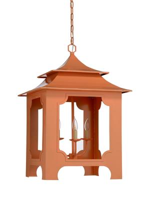 Thumbnail of Chelsea House - Tole Pagoda Lantern