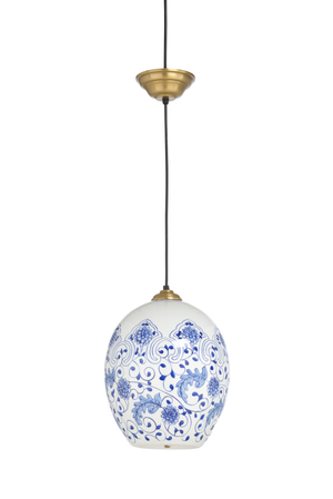 Thumbnail of Chelsea House - Flower Canton Large Lantern