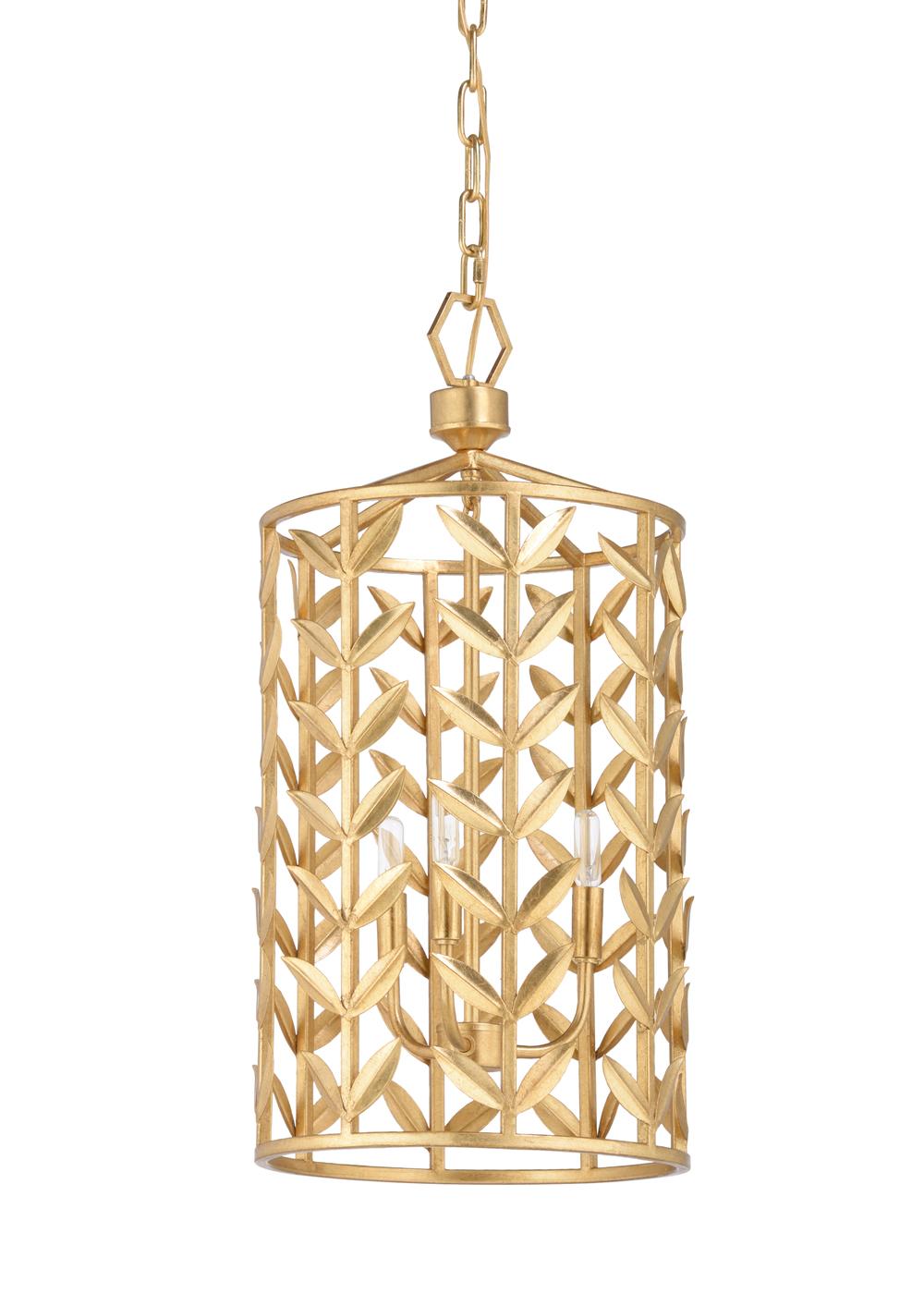 Chelsea House - Stem Lantern