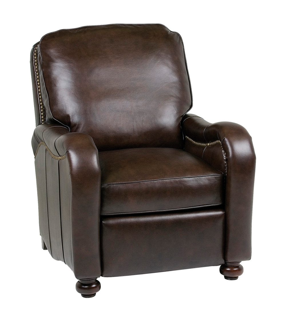 Classic Leather - Monterra Low Leg Recliner