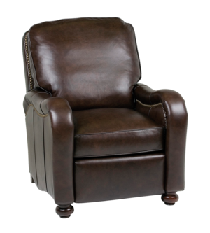 Thumbnail of Classic Leather - Monterra Low Leg Recliner