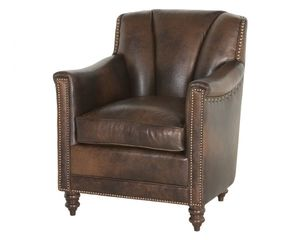 Thumbnail of Classic Leather - Lombard Chair