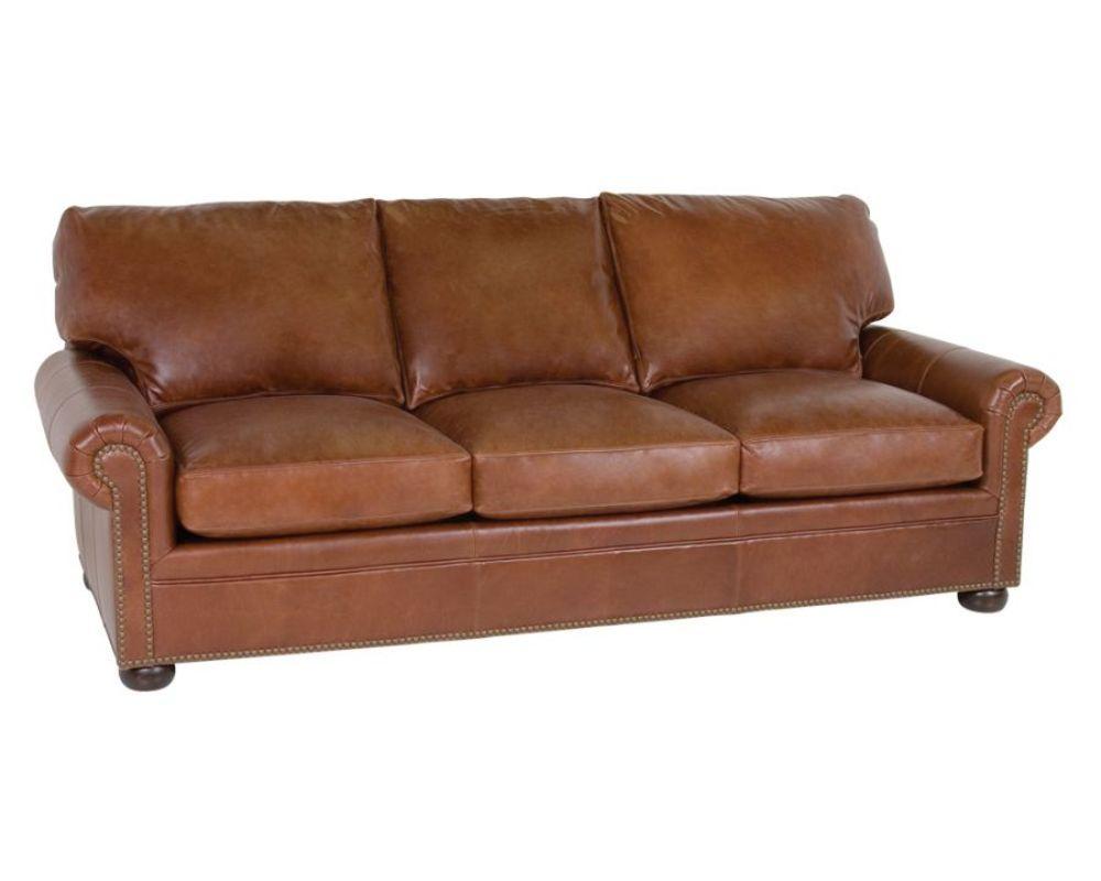 Classic Leather - McCall Sofa