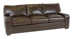Thumbnail of Classic Leather - Vancouver Sofa