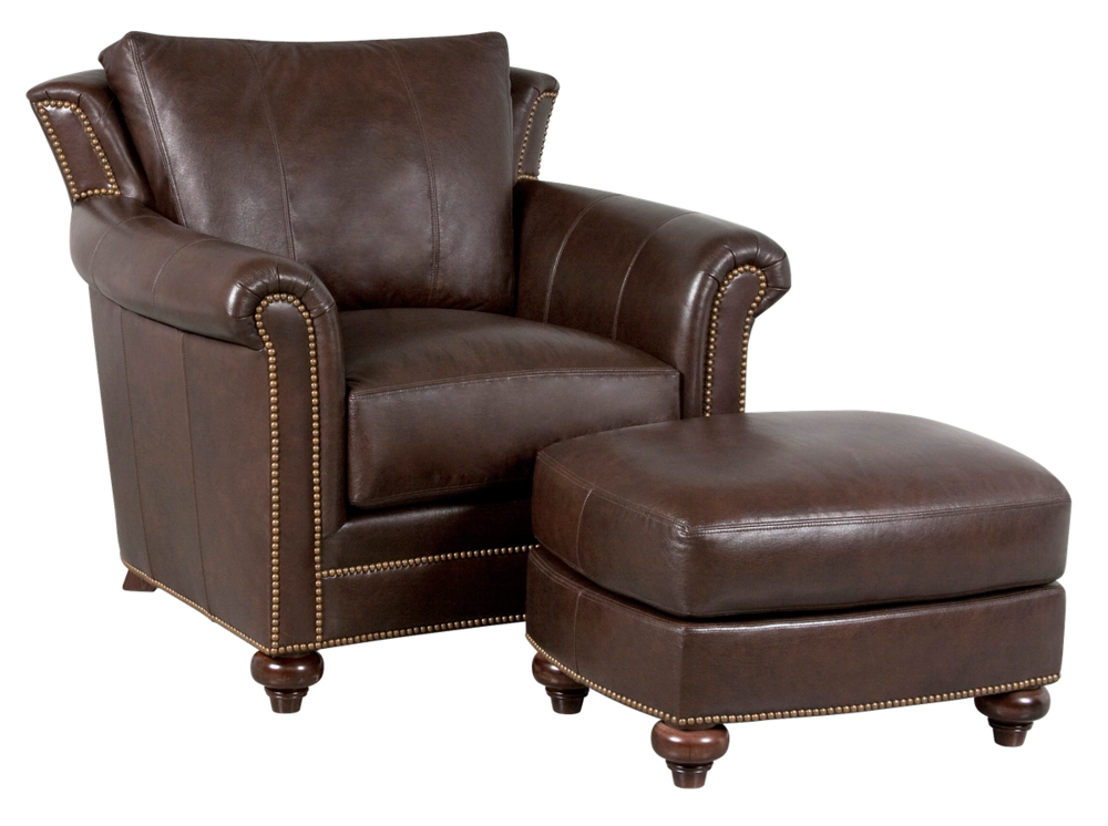 Classic Leather - Tanner Chair
