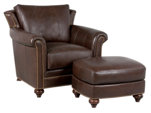 Thumbnail of Classic Leather - Tanner Chair