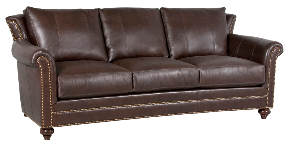 Classic Leather - Tanner Sofa