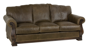 Thumbnail of Classic Leather - Edwards Sofa