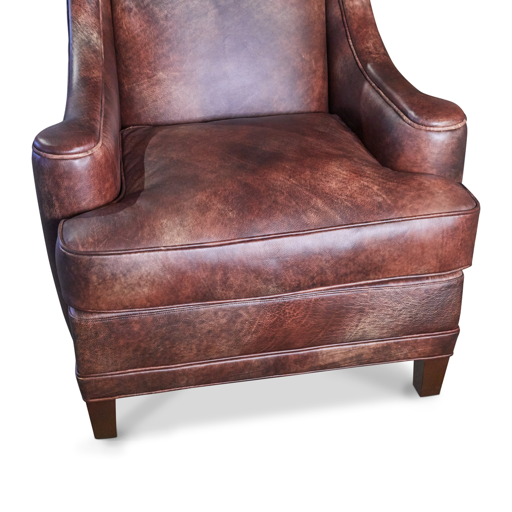Classic Leather - Panache Chair