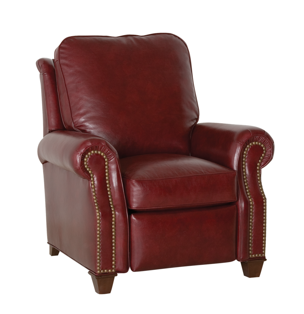 Classic Leather - Portsmouth Low Leg Recliner