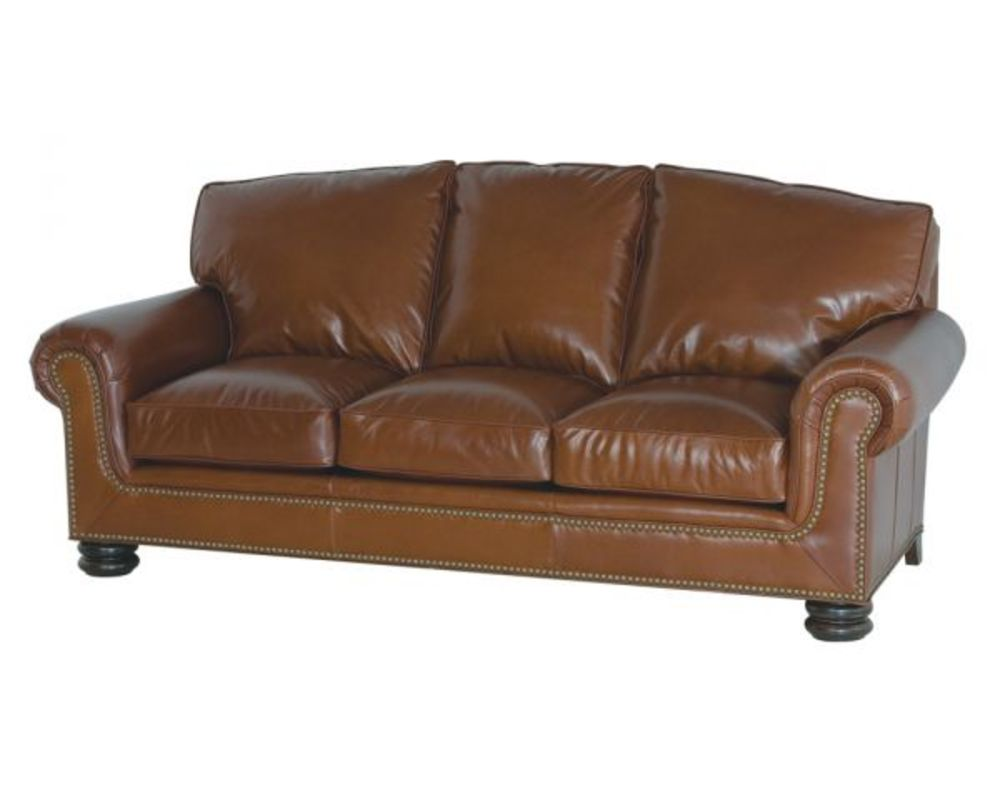Classic Leather - Provost Sofa