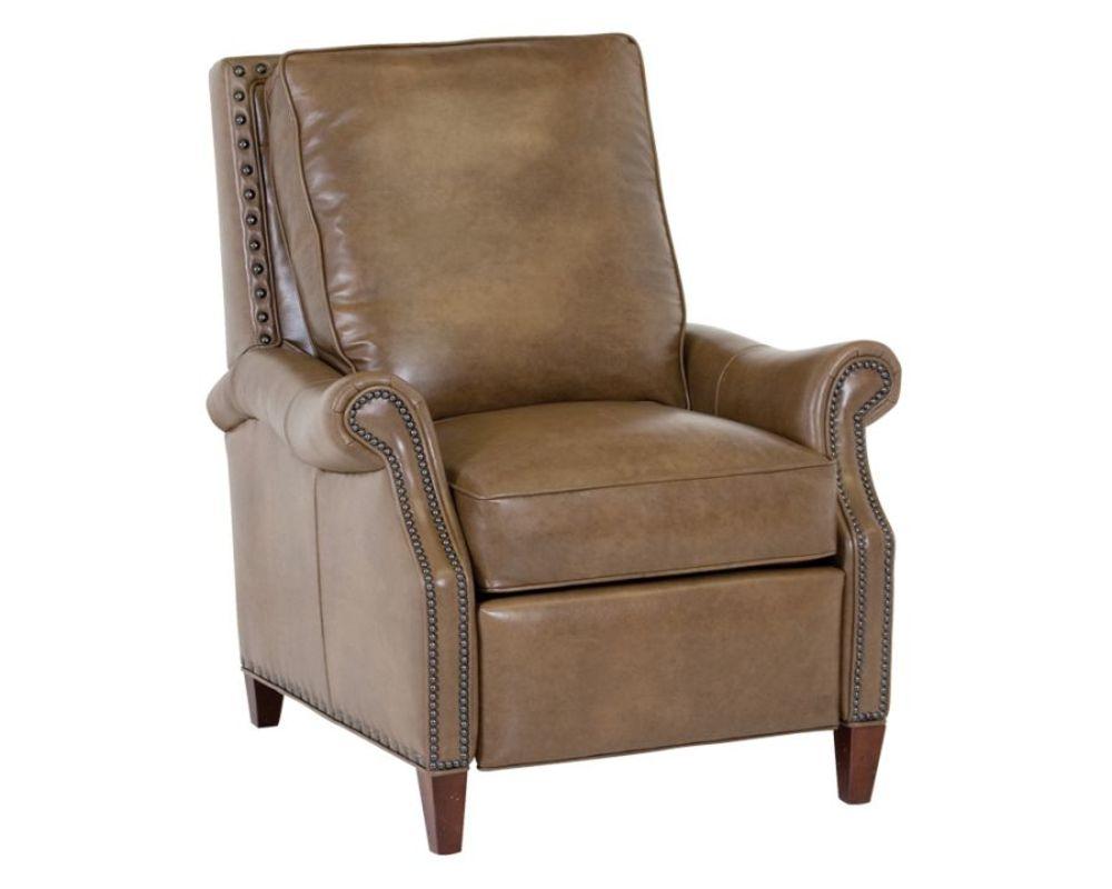 Classic Leather - Presidio Low Leg Recliner