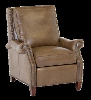 Thumbnail of Classic Leather - Presidio Low Leg Recliner
