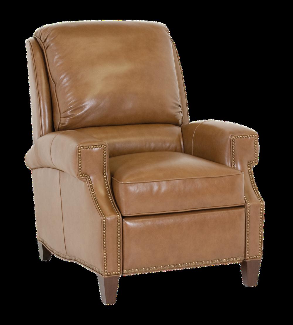 Classic Leather - Preston Low Leg Recliner