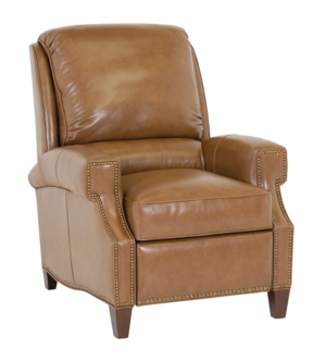 Thumbnail of Classic Leather - Preston Low Leg Recliner