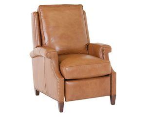 Thumbnail of Classic Leather - Peyton Low Leg Recliner