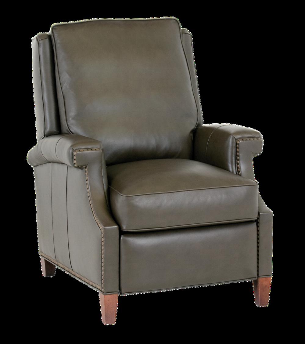 Classic Leather - Peyton Low Leg Recliner