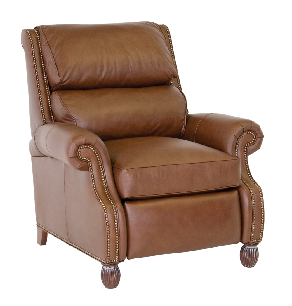 Classic Leather - Chandler Low Leg Recliner