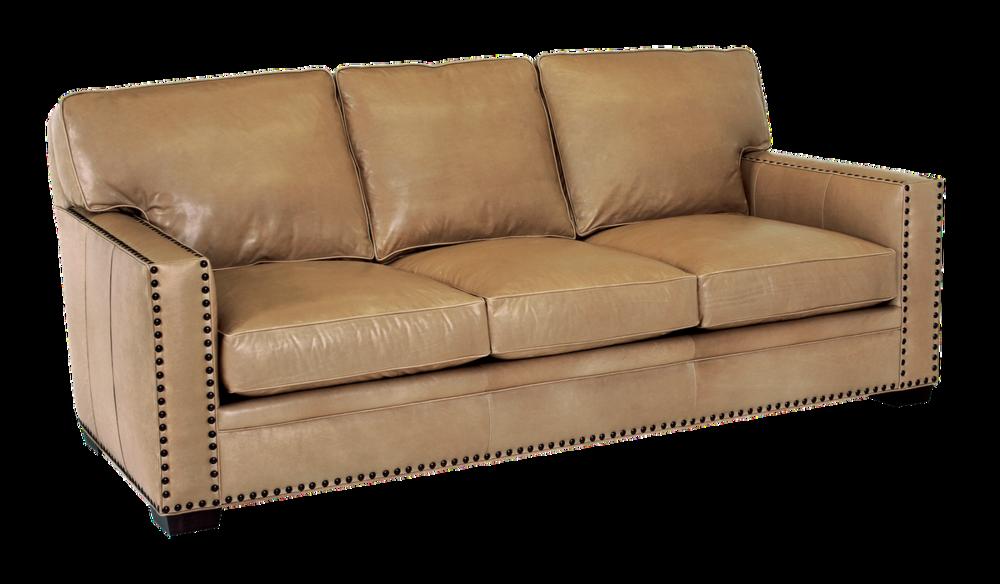 Classic Leather - Phoenix Sofa