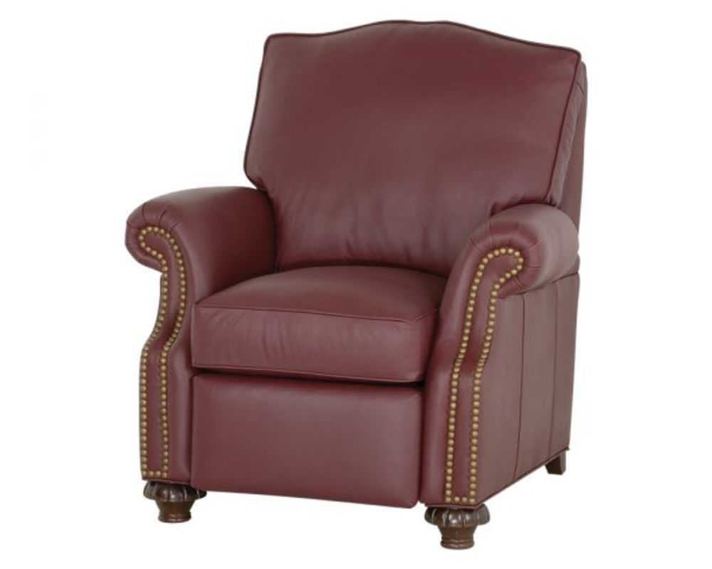 Classic Leather - Whitley Low Leg Recliner