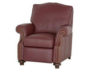 Thumbnail of Classic Leather - Whitley Low Leg Recliner