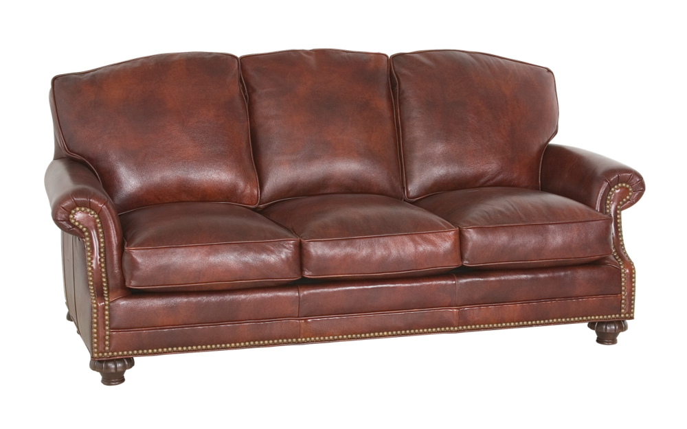 Classic Leather - Whitley Sofa