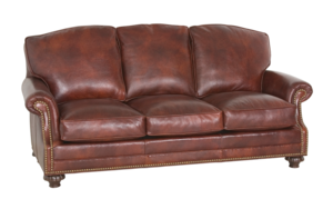 Thumbnail of Classic Leather - Whitley Sofa
