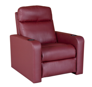 Thumbnail of Classic Leather - Genesis Motorized Home Theatre Recliner