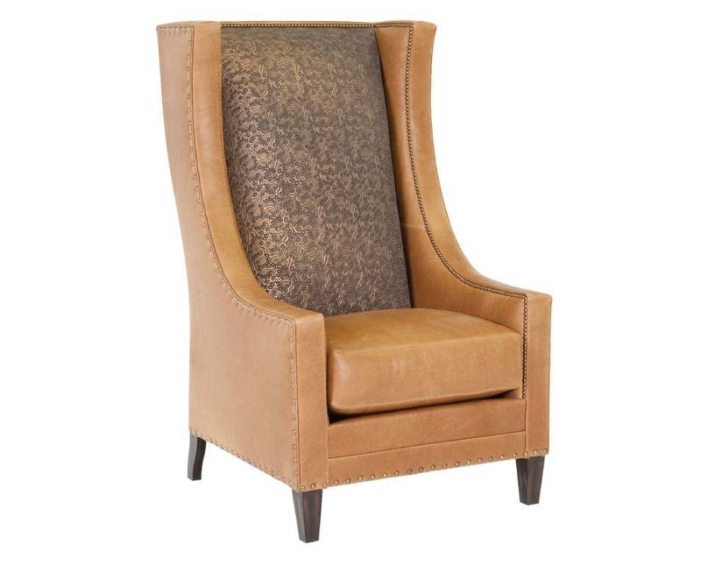 Classic Leather - Haus Chair