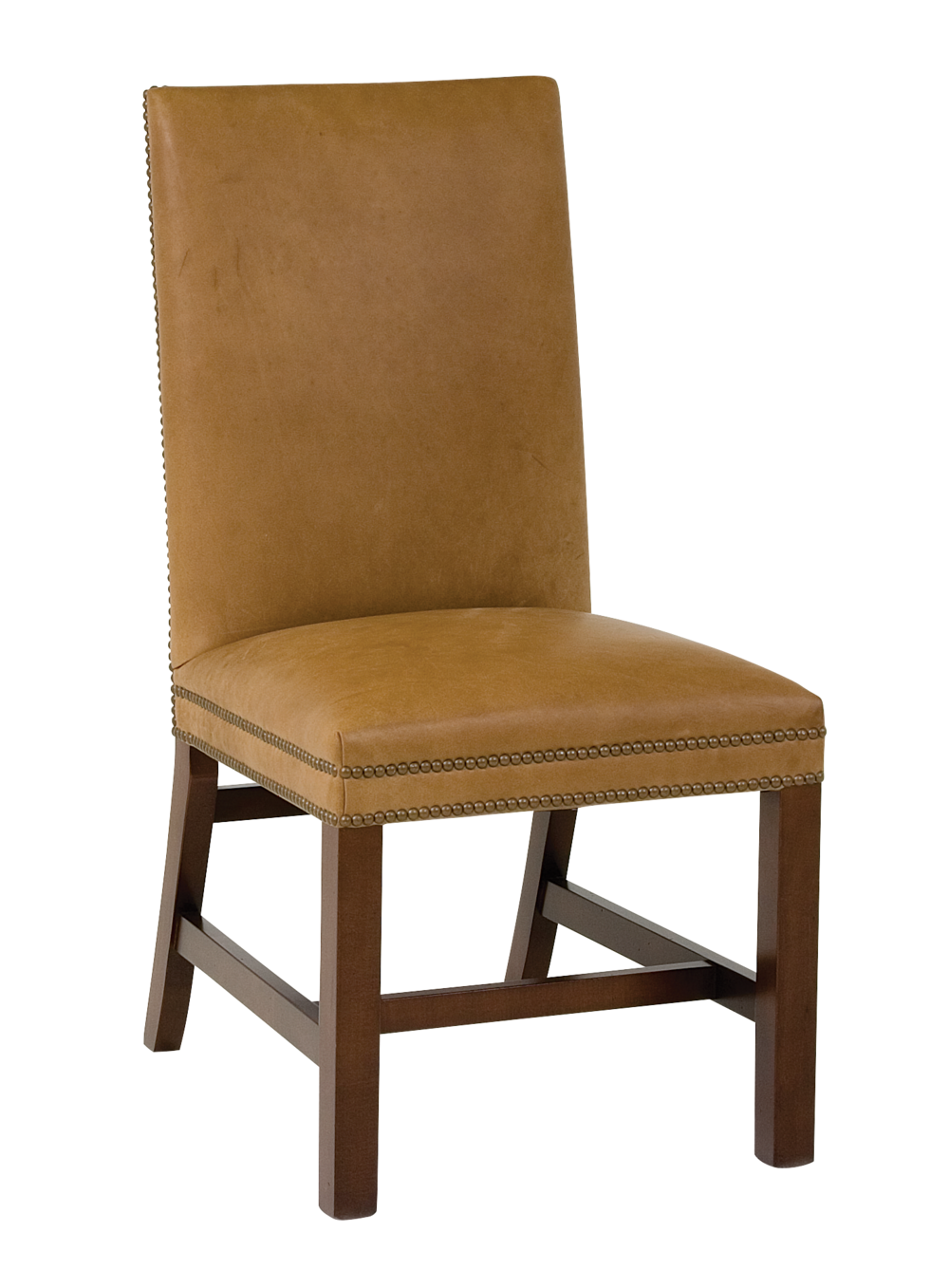 Classic Leather - Stowe Dining Chair