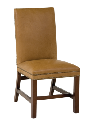 Thumbnail of Classic Leather - Stowe Dining Chair