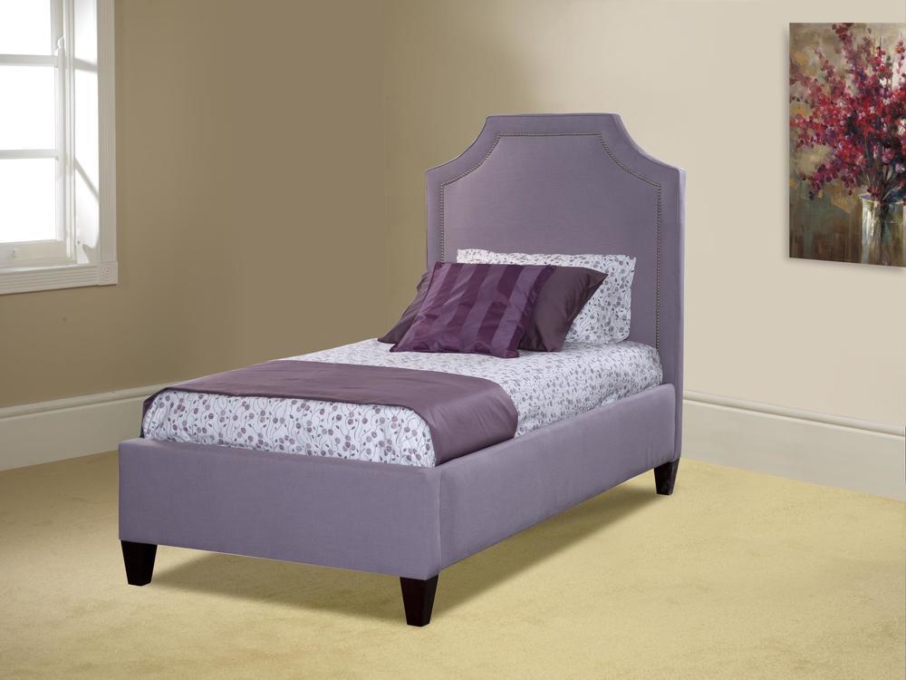 HB Designs - Upholstered Bed