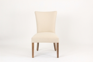 Thumbnail of HB Designs - Curved Back Side Chair