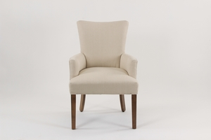 Thumbnail of HB Designs - Curved Back Arm Chair