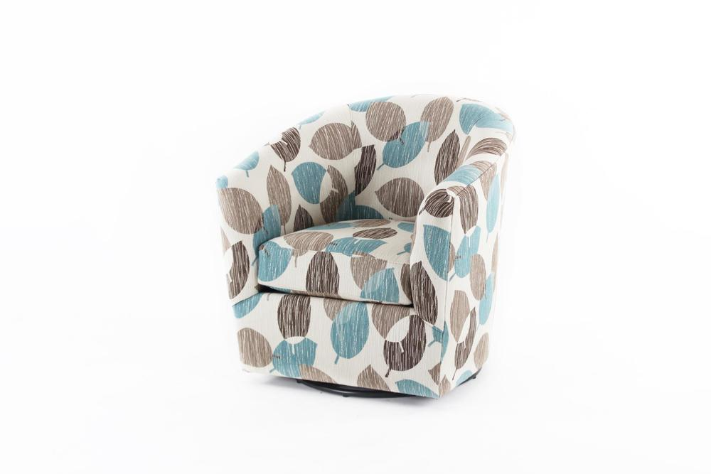 HB Designs - Swivel Tub Chair