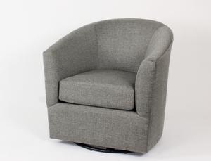 Thumbnail of HB Designs - Swivel Tub Chair