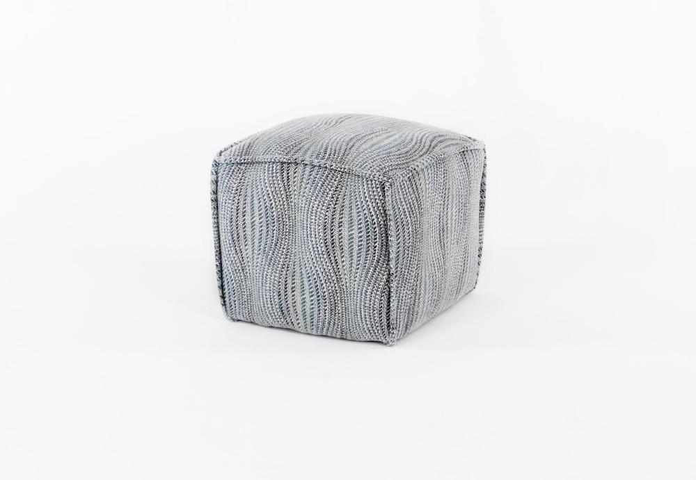 HB Designs - Cube Ottoman