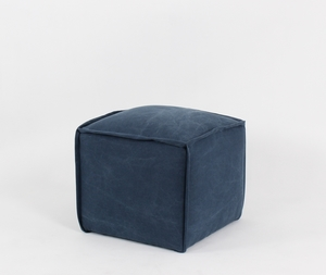 Thumbnail of HB Designs - Cube Ottoman