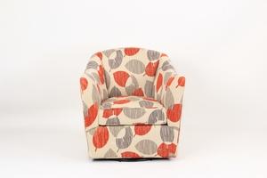 Thumbnail of HB Designs - Swivel Chair