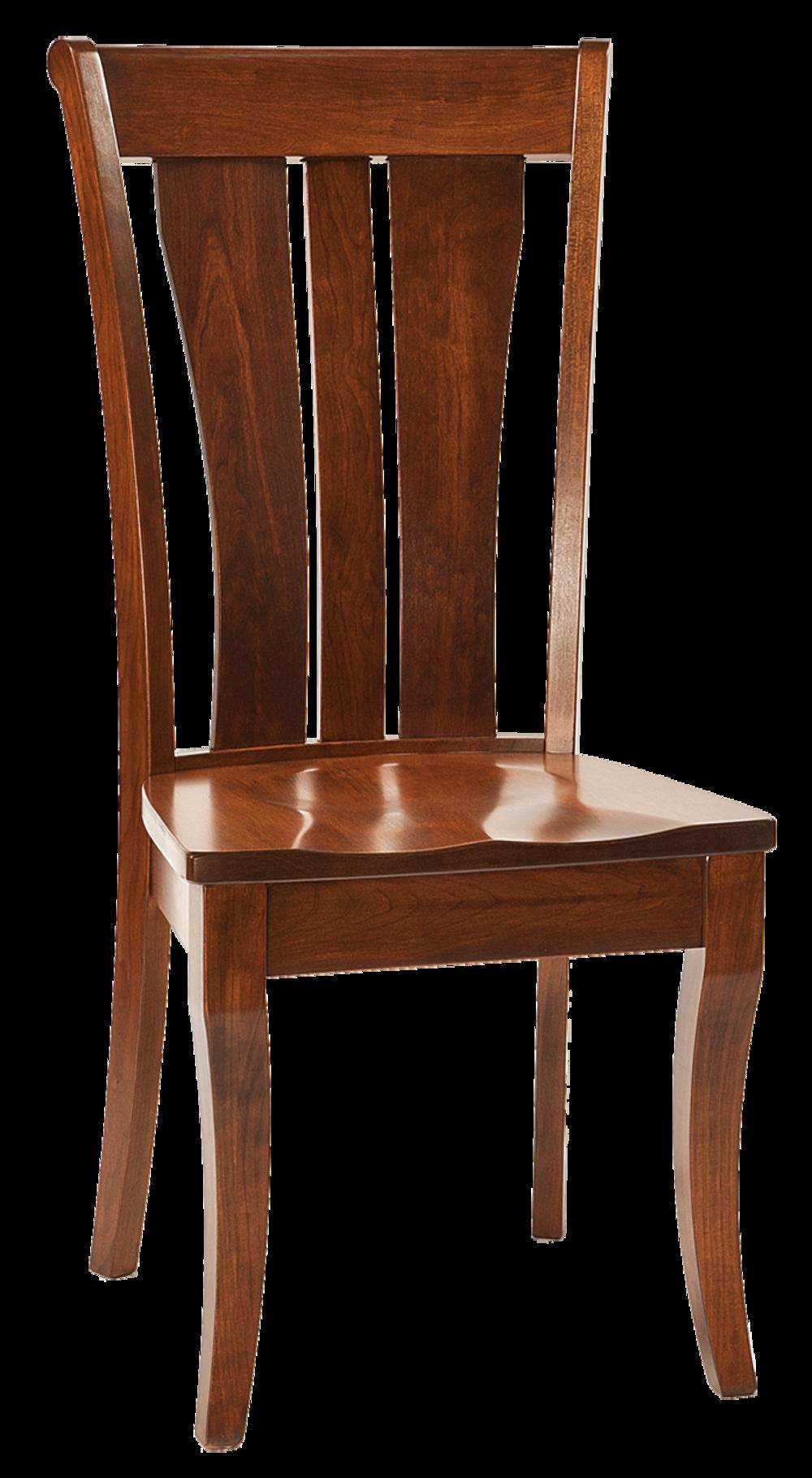 Conrad Grebel - Side Chair