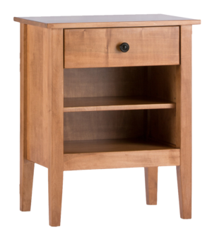 Thumbnail of Conrad Grebel - One Drawer Night Stand
