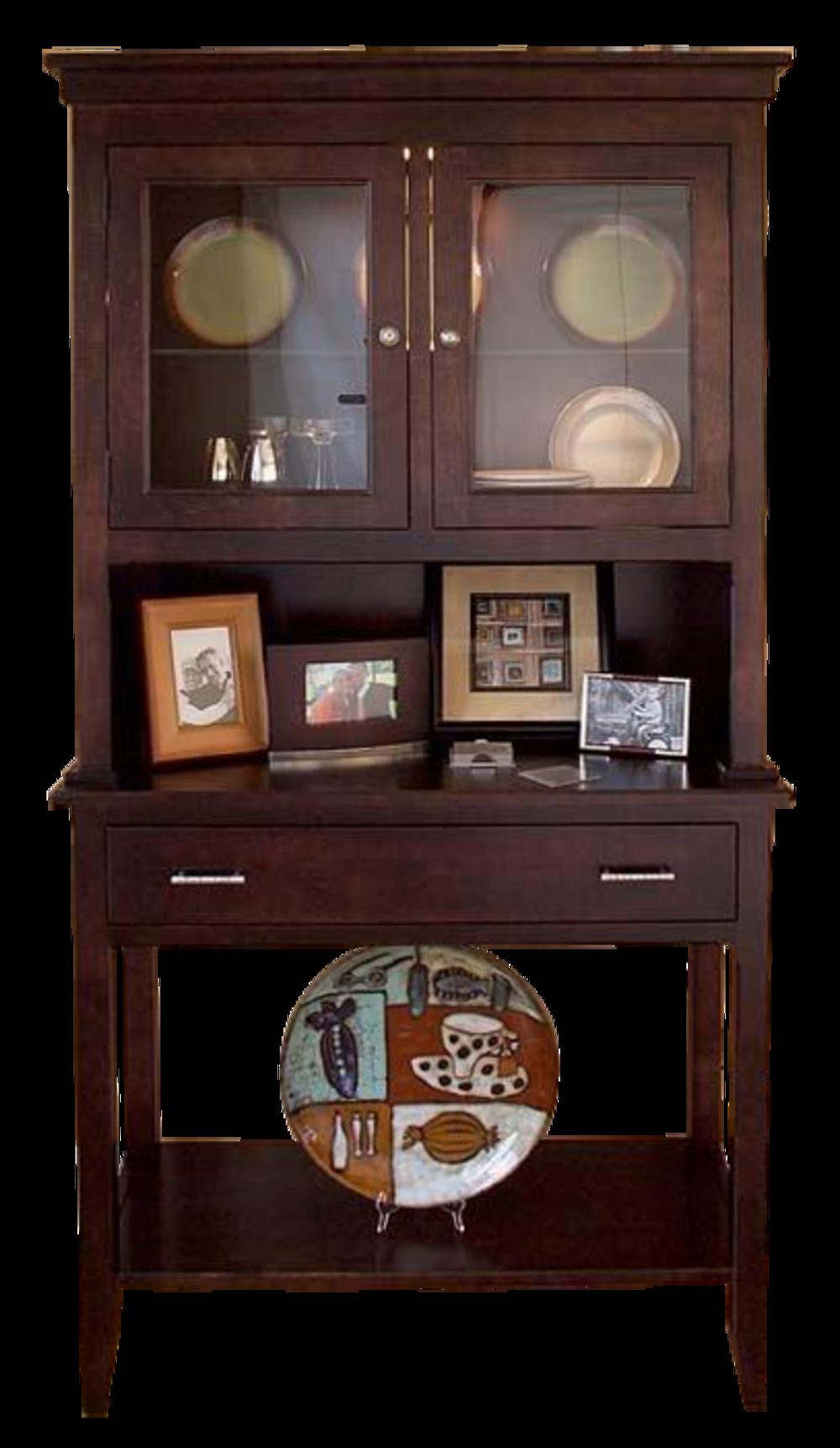 Conrad Grebel - Newport Wine Cabinet