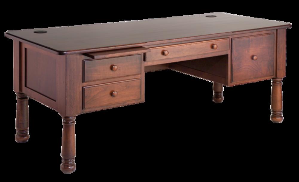 Conrad Grebel - Office Desk