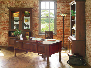 Thumbnail of Conrad Grebel - Office Desk